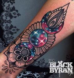tattoo by Vilda Storm (@vilda12)