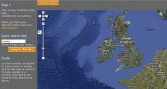 11 sites pour créer et personnaliser les cartes géographiques