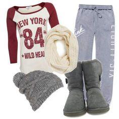 Awww miss winter
