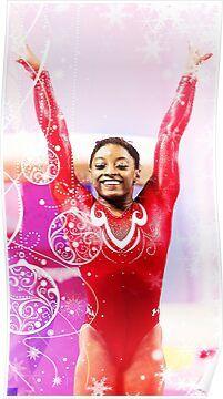 simone biles gymnastics pictures