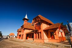 Museus & Memória de Joinville-SC