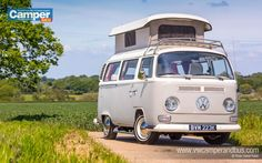 The modern Bay: 1972 Bay Window - VW Camper and Bus