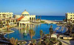 ReporteLobby: Iberostar Grand Hotel Paraíso el mejor hotel todo incluido de México
