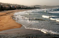 Scottburgh - Wikipedia, the free encyclopedia Places Worth Visiting, Kwazulu Natal, South Africa, Places Ive Been, Coast, Landscape, Park, Hibiscus, Water