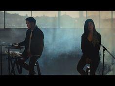 Dabin feat. Daniela Andrade - Touch   #video #music #dabin