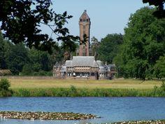 Jachthuis Sint Hubertus in het Nationaal Park De Hoge Veluwe koos voor verlichting van Art Deco Webwinkel.