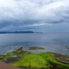 Gabriola Island, BC West Coast ... Take a car ferry from Nanaimo and tour the island and discover some awesome beaches and land formations