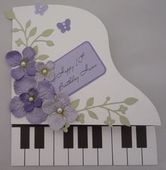 piano front