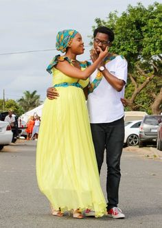 Umembeso is a gift-giving ceremony that forms part is the traditional Zulu wedding process. Zulu Wedding, Bride Groom, Wedding Inspiration, African