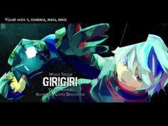 【Rakkun】「GIRIGIRI」-tv version-【Spanish Cover】 - YouTube