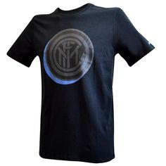 Inter T-Shirt Crest 2015-16