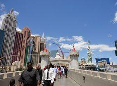 Diners: Las Vegas: el mundo en 20 cuadras