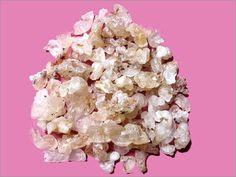 Karaya gum. Learn more about MS Diet at MSDietForWomen.com