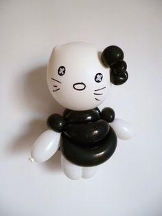 Hello-Kitty-gotica-Globoflexia-Balloon