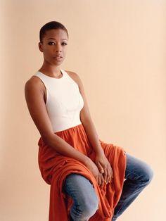 Samira Wiley - Actress, Orange is the new black