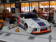 Martini Racing 911