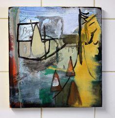 Stephen Nolan - Recent Paintings Gallery, Artist, Ireland, Paintings, Painting Art, Kunst, Roof Rack, Paint, Artists