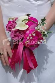 Image result for table flowers fuschia small
