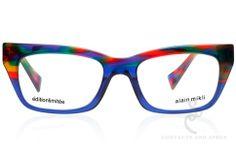 Alain Mikli Limited Edition Eyewear AL1210  meer alain mikli brillen bij Optiek Van der Linden in Zele http://www.optiekvanderlinden.be/alain_mikli.html