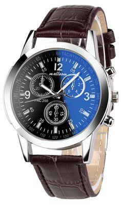 506ff94c4ef Verona Wacth. Mr. Magnata · Watches · Skeleton watch Men s Watches