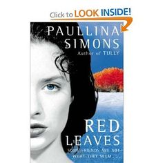 Very different from Tully, but a great book in it's own right.  A mystery worth a read!