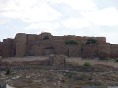 Castillo de Onda .Castellon .Spain .