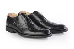 Bishop gomme city - Chaussures Ville homme - Bexley - Idées cadeaux pour hommes