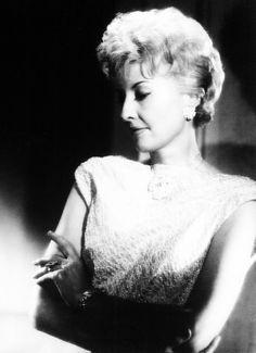 Barbara Stanwyck, 1960s