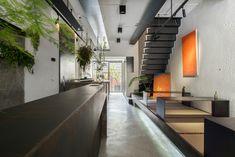 HIIHUB / HII Architects