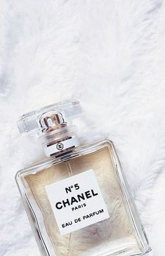chanel, perfume, and white image #Perfume