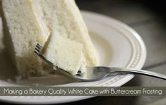 Thank you for stopping by to check outMaking a Bakery Quality White Cake with Buttercream Frosting! This post contains affiliate links. The Search fora Great White Cake I finally did it! I made a delicious homemade white cake with buttercream frosting! I've found my go-to recipe. I love cake. I mean LOVE cake. I look …Read more...