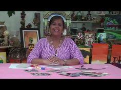 Guadalupe Luna patronaje industrial