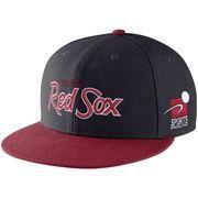#mothersday #AdoreWe #MLBShop.com - #MLBShop.com Men's Nike Navy Boston Red Sox Pro Cap Sport Specialties Snapback Adjustable Hat - AdoreWe.com