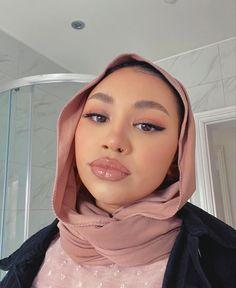 Set Apart, Girl Hijab, Hijabs, Faith, Makeup, Beauty, Women, Make Up, Hijab Styles