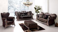 Klasik Koltuk Takımları Fiyatları ve Modelleri   Klasik benim vazgeçilmezim diyenlere özel ! Birbirinden şık klasik koltuk takımları ile evinizde saray havası sağlayabilirsiniz.Asil duruşu ve göz alıcı estetiğiyle misafirlerinizi eşsiz bir ortamda ağırlayın #home #furniture #mobilya #decor #homedecor #shop #stores #diningroom #room #dekorasyon http://blog.benimevim.com.tr/2013/03/klasik-koltuk-takmlar-fiyatlar-ve.html