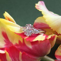 Individually crafted for you. Forever.  #dallasjeweler #diamondring #ovaldiamond #engaged #engagement #ring #engagementring #diamond #weddingring #bridalbling #jewelry #weddingjewelry #bridaljewelry #jeweler #diamondrings #diamonds #shesaidyes #unique #dallaswedding #proposal #bride #bridetobe #bridal #instabride #love #dreamproposal