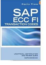 SAP ECC FI Transaction Codes: SAP FI Tcodes, Tables, and Frequently Asked Questionshttp://sapcrmerp.blogspot.com/2012/08/sap-ecc-fi-transaction-codes-sap-fi.html