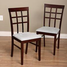 Dinning Chairs set of 8