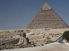 WAS IST WAS - Pyramiden - Doku Film DVD Video Wiki Kinder Wissen - YouTube