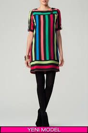 renkli çizgili elbise ile ilgili görsel sonucu