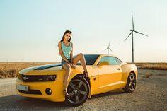 Kristina by Ruslan Tkachuk - Photo 170957963 / 500px