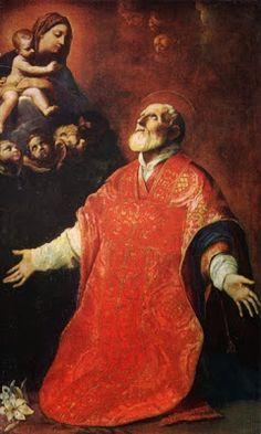 Artículos Religiosos Montserrat: San Felipe Neri