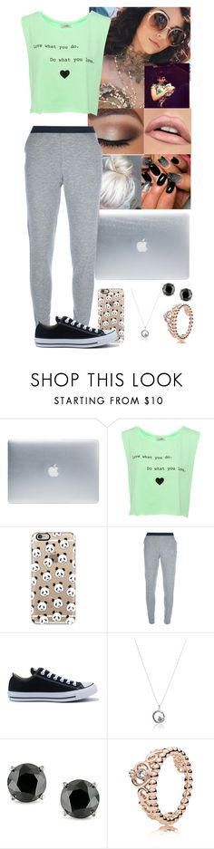 """""""Delilah Livestream with Luke"""" by colby-brocks-wife ❤ liked on Polyvore featuring Incase, Pull&Bear, Casetify, Designers Remix, Converse, Disney, Miadora and Pandora"""