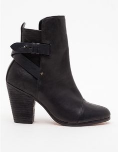 Rag And Bone / Kinsey Boot  I want these....rag & bone...why must you always torture me.