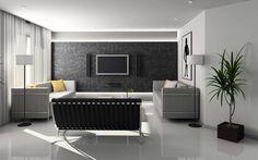 home+designs+insidr | Beautiful home interior design ideas – Interior Design Ideas3 White ...