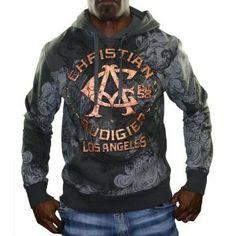 CHRISTIAN AUDIGIER Ed Hardy Stars and Swirls Mens Hoodie Sweatshirt (Apparel)  http://www.1-in-30.com/crt.php?p=B006X4PCCS  B006X4PCCS