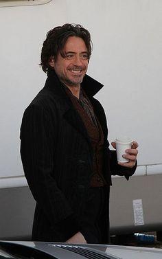 Photo of Rob for fans of Robert Downey Jr. as Sherlock Holmes 25963570 Sherlock Holmes Robert Downey, Robert Downey Jr., Iron Man Tony Stark, Downey Junior, Gorgeous Men, Celebrity Crush, Actors & Actresses, Sexy Men, Marie