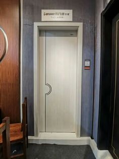 Interior Doors, Armoire, Tall Cabinet Storage, Toilet, Furniture, Home Decor, Clothes Stand, Decoration Home, Indoor Gates