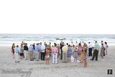 © Favorite Photography | Fernandina Beach Golf Club - wedding and event venue. Just North of Jacksonville. Beach wedding, ocean view
