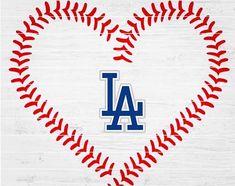 Dodgers Love Vspink Big Fan Baseball Wallpaper
